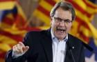 La demografía en las elecciones andaluzas y catalanas. Vision opuesta de la solidaridad.